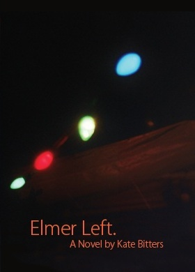 Elmer Left Cover